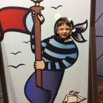 Year 2 visited Hartlepool